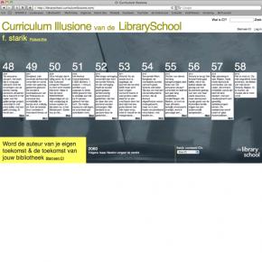 De toekomst van de bibliotheek