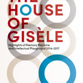 Tijdschrift voor Gisèle