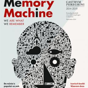 Memory Machine, het blad