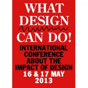 Come &amp; RP PR doen pr What Design Can Do
