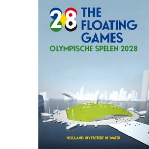 OS 2028, tweede editie met nieuwe sportcomplexen