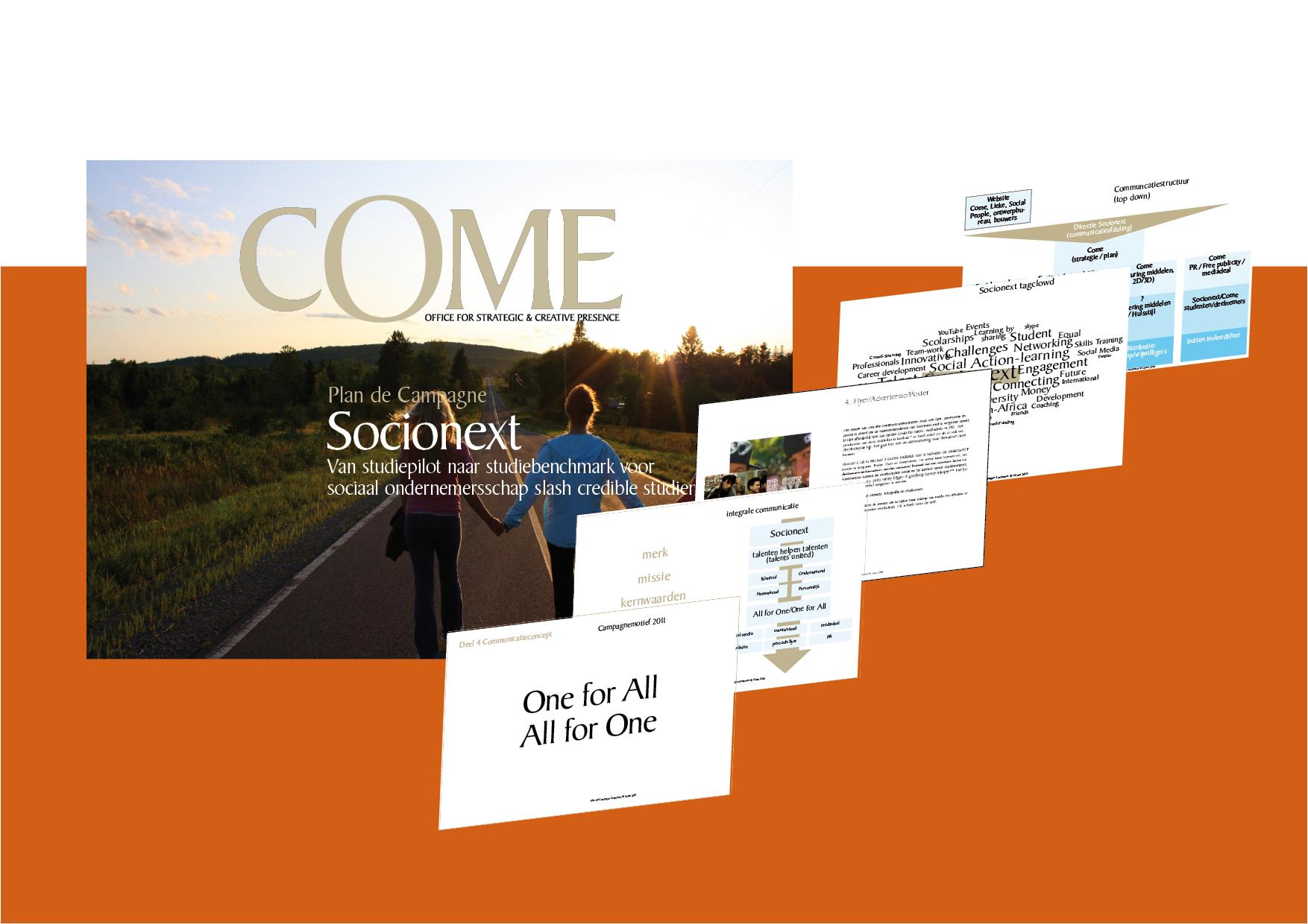 Plan de campagne socionext for Comboutiques plan de campagne